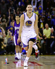 KLAY THOMPSON Golden State Warriors Official NBA Premium 16x20 POSTER PRINT