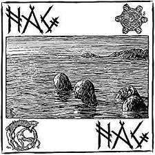 NAG - NAG (NEW CD)
