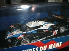IXO LMM148 - Peugeot 908 Hdi Le Mans 2008 #8  - 1:43 Made in China