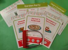 Raddish Kids Cooking Kit Garden Party