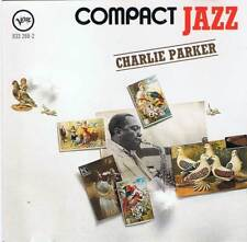 Charlie Parker - Compact Jazz