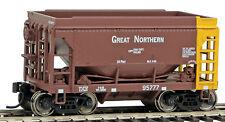 scala H0 - Set MINERALI CAR Great Northern 4 VAGONE - 58062 NEU