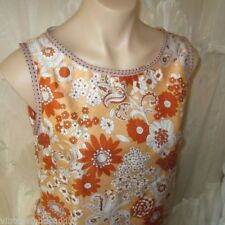 Handmade Animal Print Casual Tops for Women