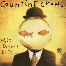 Counting Crows - This Desert Life [New CD]