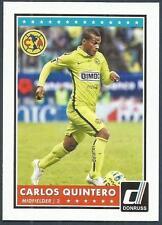 PANINI AMERICA-DONRUSS 2015- #065-CLUB AMERICA-CARLOS QUINTERO