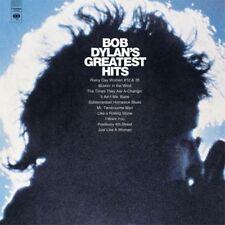 Bob Dylan Bob Dylan's Greatest Hits, 180 Gram Vinyl LP (New)