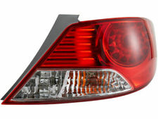 For 2012-2014 Hyundai Accent Tail Light Assembly Right TYC 63188PD 2013 Sedan