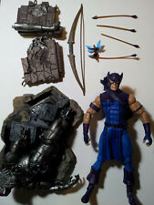 Marvel Legends Hawkeye Select Classic Action Figure Avengers