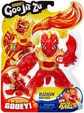 Neues AngebotHelden von Goo JIT zu Serie 2 ~ blazagon ~ Hero Pack Action Figur