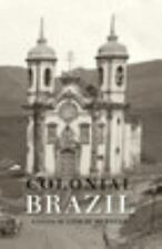 Colonial Brazil (Cambridge History of Latin America), Renaissance, Central Ameri