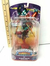 Activision Skylanders Giants Scarlet Ninjini New Sealed Never Played On All Game