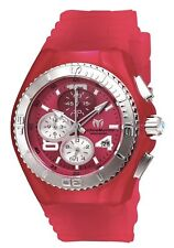 Technomarine 115107 Women's 'Cruise' Quartz Stainless Steel & Silicone Watch