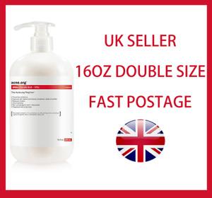 Acne.org AHA+ 16oz (472ml) Glycolic Acid 10% *UK SELLER FAST POSTAGE*