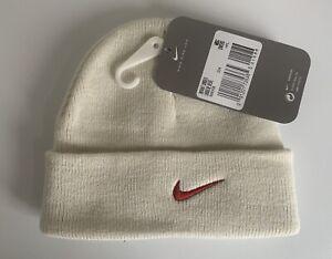 Nike Infant Unisex Swoosh Beanie Hat 568358 204