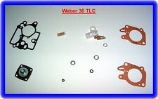 Peugeot 205, weber 36 tlc Carburateur rep. - Kit