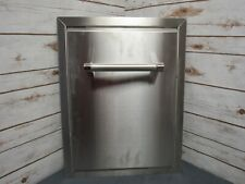 KitchenAid Built-In Grill Cabinet Single Access Door 780-0019 -E
