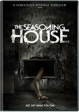 THE SEASONING HOUSE (DVD) (WGU01448D)