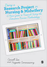 Doing a Research Project in Nursing and Midwifery: A Basic Guide to Research Usi