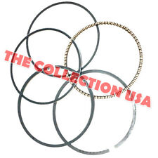 70cc 47mm Piston Ring Set Honda Ct70h Trx70 Xr70r Crf70 Atc70 Sl70 Xl70
