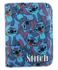 Brand New Disney Lilo & Stitch Wallet - Stitch Coin Purse #027