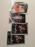 2018-19 Panini Threads Khris Middleton  #6 + more!! Card lot of (4).