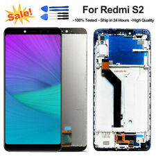 "For 5.99"" XiaoMi Redmi S2 LCD Display and Touch Screen Digitizer Assembly+Frame"