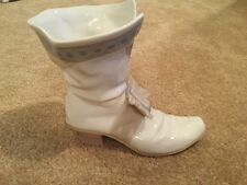 LLADRO, LARGE WARRIOR BOOT, RETIRED, NAO, RARE