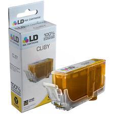 LD 0623B002 CLI8Y CLI8 Yellow Ink Cartridge for Canon Printer
