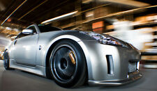 FRONT BUMPER LIP / SPOILER / SKIRT / VALANCE COMPATIBLE WITH NISSAN 350Z / 350