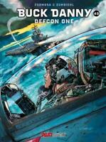 Buck Danny Band 49: Defcon one Salleck Softcover Neuware