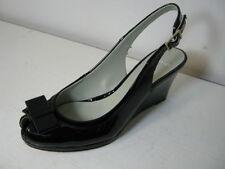 Wedge Synthetic Formal Sandals & Flip Flops for Women