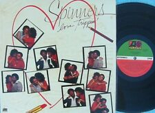 Detroit Spinners ORIG OZ LP Love trippin' NM '80 Atlantic SD19270 Northern soul