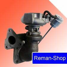 Turbocharger Ford Transit VI 2.4 TDCi ; 100 hp / 115 hp ; 49131-05400 ; 7250171