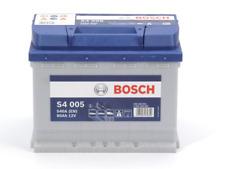 HEAVY DUTY BOSCH CAR BATTERY FOR SAAB S4005