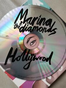 Marina And the Diamonds Promo