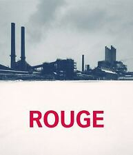 ROUGE - KENNA, MICHAEL - NEW HARDCOVER BOOK