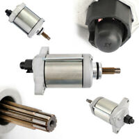 STARTER MOTOR FOR HONDA 420 TRX420 TM FOURTRAX RANCHER 31200-HP5-601 2007-17 BU