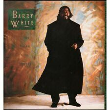 Barry White ‎Lp Vinile Barry White: The Man Is Back! / A&M  395 256-1 Nuovo