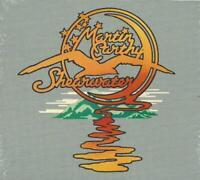 MARTIN CARTHY - SHEARWATER 2017 UK CD IN DIGIPACK * NEW & SEALED *