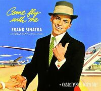 Frank Sinatra: Come Fly With Me + Come Dance With Me! (2 Lps On 1 Cd)