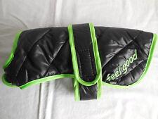 Hundemantel-Trixie-Jacke-Kleidung für Winter-Rückenlänge 25cm!