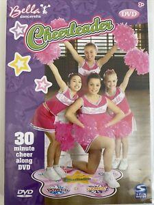 BELLA DANCERELLA - Cheerleader DVD