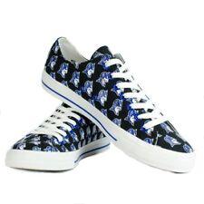 Duke University Blue Devils Apparel NCAA Row One Men Women Kids Sneakers Shoes