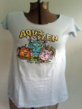 ADULT SWIM master shake AQUA TEEN HUNGER FORCE personalized SMALL S t-shirt