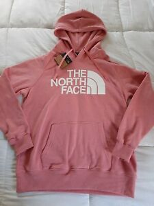NWT The North Face Half Dome womens Hoodie Size small