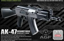 New Academy #17113 Assault Rifle Airsoft Gun Rifle Toy Model ABS Fn BB KIt Parts
