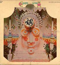 "EARTH OPERA ""S/T"" ORIG US 1968 BOSTON PSYCH VG+/EX"