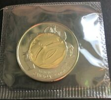 CANADA 1999 $2 TWO DOLLARS TOONIE SEALED COMMEMORATIVE ISSUE NUNAVUT