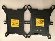2 x Motherboard Socket LGA-3647 Narrow H77975-005 Processor Cover Protector