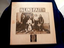 BLIND FAITH~ SELF~RARE~IN SHRINK~COVER ONLY~WITH INTER SLEEVE ~ POP